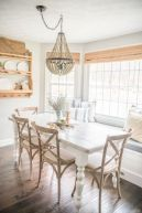 Dining Room Inspiration - Karissa Tressa Blog